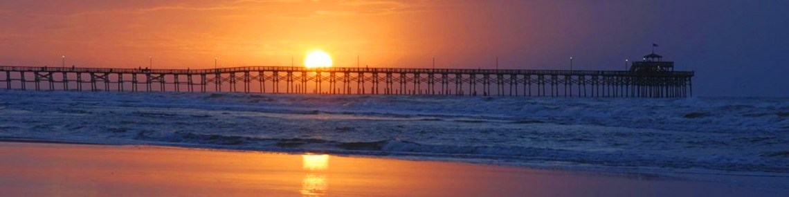 North Myrtle Beach Real Estate and Community