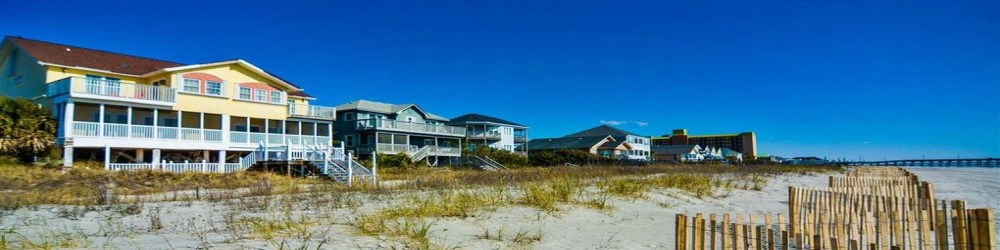 Surfside Beach Real Estate and Community
